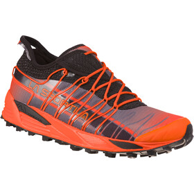 La Sportiva Mutant Running Shoes Men tangerine/carbon